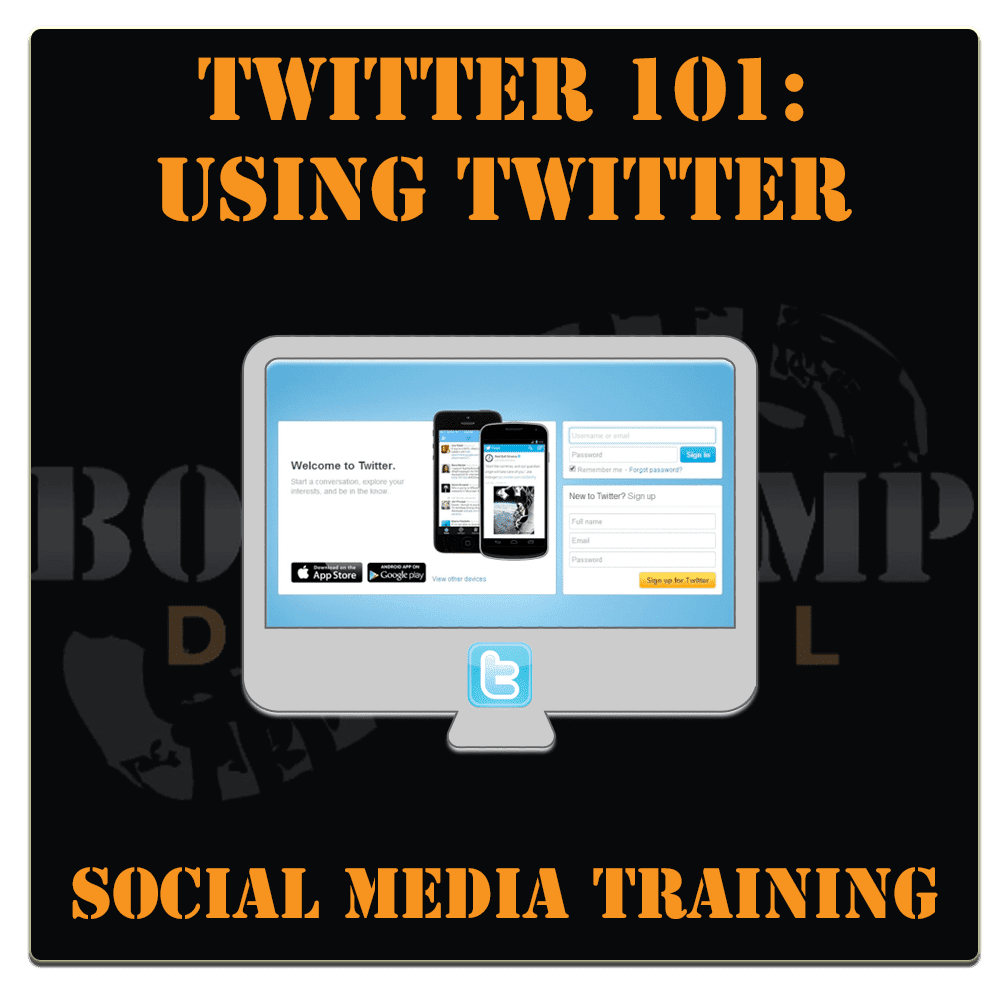Twitter 101 - Learn How To Use Twitter