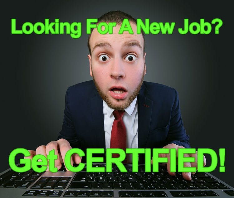 Earn Your Social Media Certification Today!