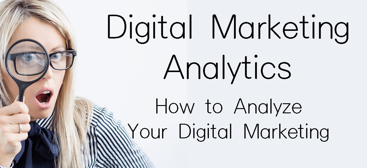 Digital-Marketing-Analytics